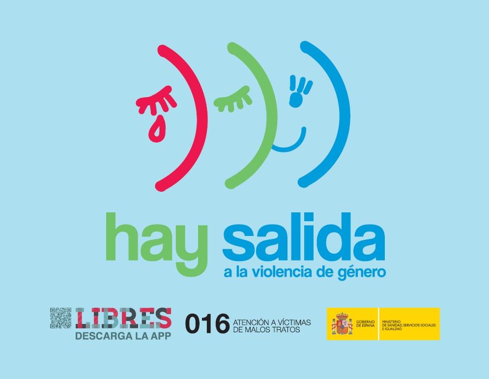 HAY SALIDA ESP